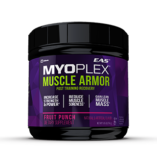Myoplex pre-workout powder