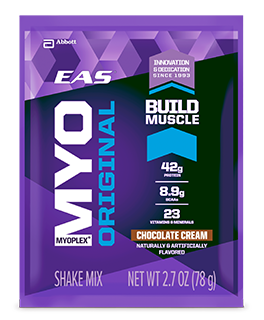 Myoplex Original Protein Powder