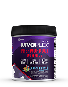 Myoplex For Muscle Building